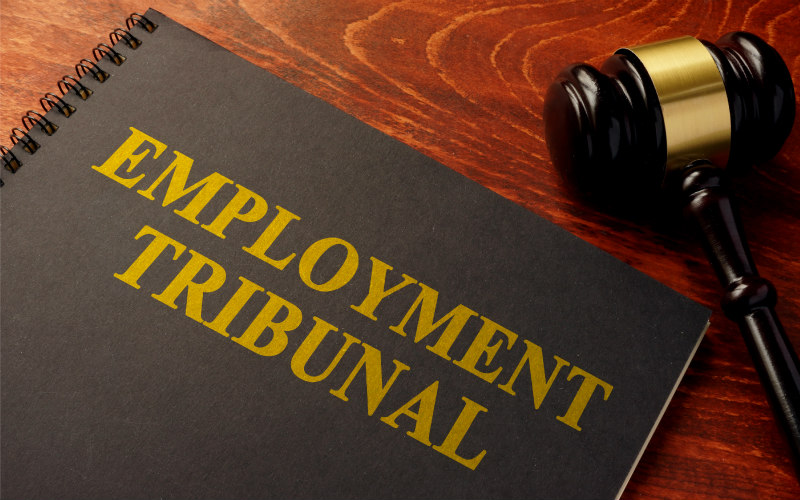 When can an employer dismiss an employee who is not as unwell as they claim?