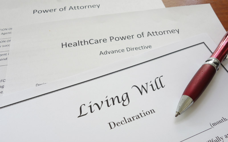The importance of Living Wills