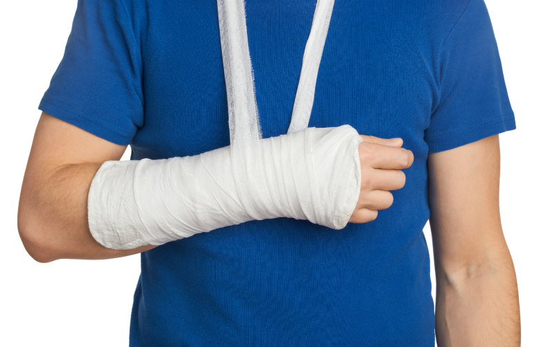 You wouldn't perform your own surgery, so why make your own personal injury claim?