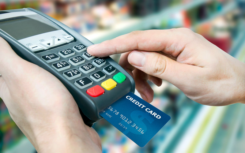 The End of the Line for Payment Surcharges