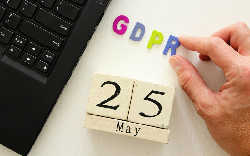 GDPR Data Controllers