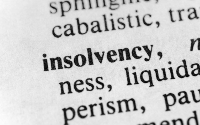 Insolvent Employers – What can employees do?