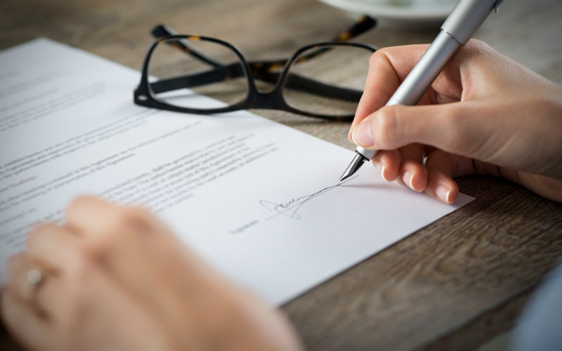 Why Making A Power of Attorney Is A New Year's Resolution Worth Keeping