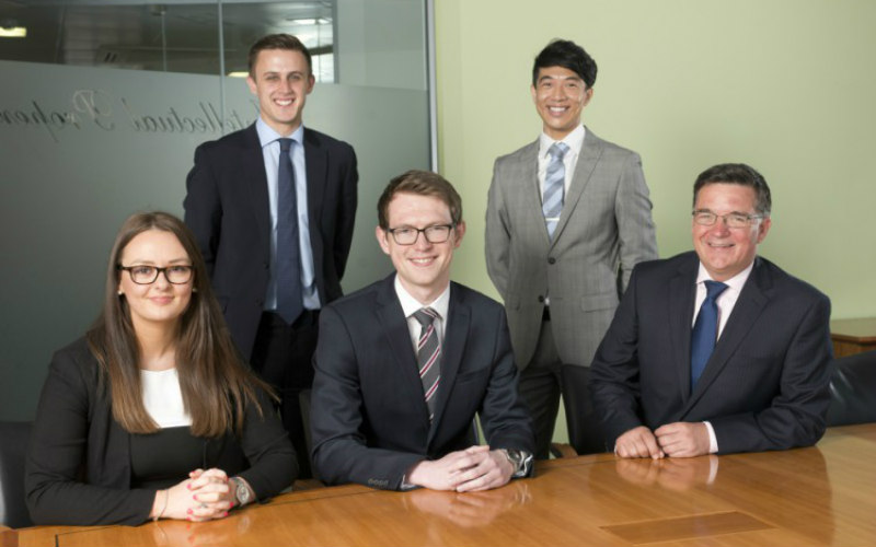Thorntons expands its team with four new solicitors