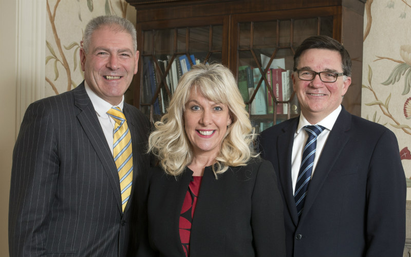 Audrey Dishington to Join Thorntons in St Andrews