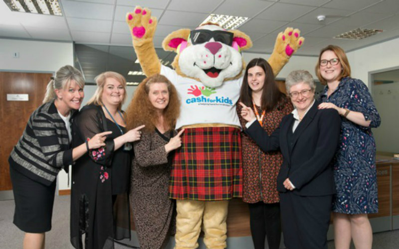 Two decades of Charity Wills at Thorntons