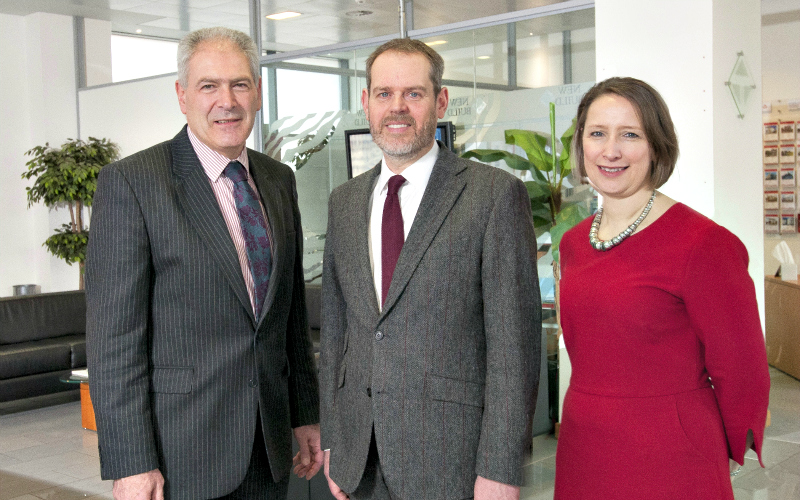Employment law expertise grows as firm expands in the capital