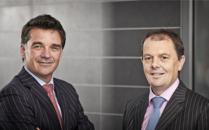 Thorntons Shortlisted as Legal Firm of the Year