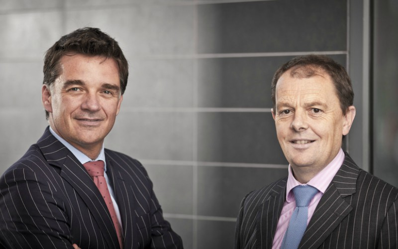 Prestigious directory ranks Thorntons as elite law firm