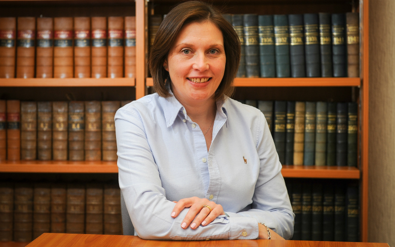 Family law expertise grows in Angus