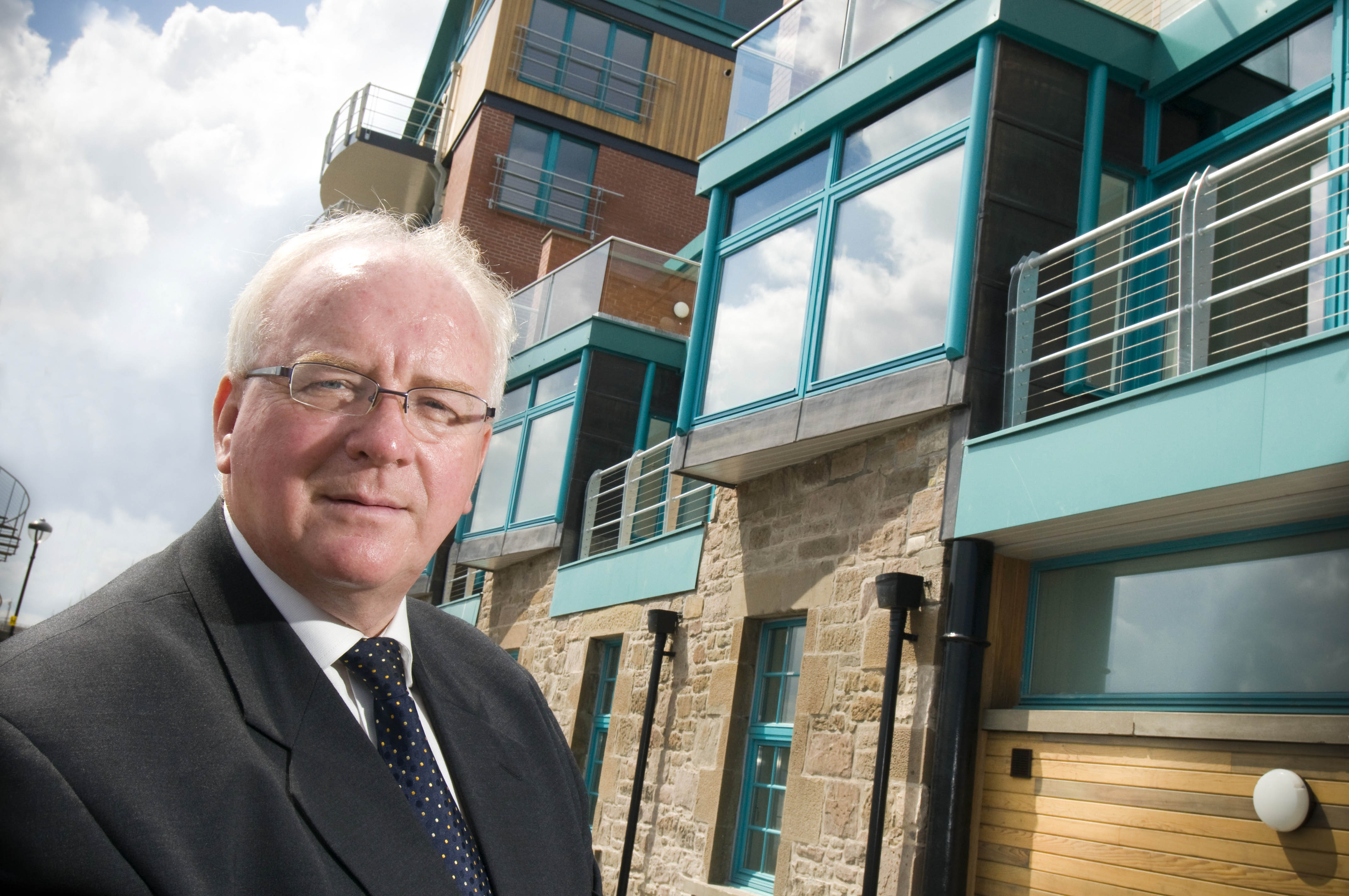 Housebuilding Growth in Tayside and Perthshire Property Market