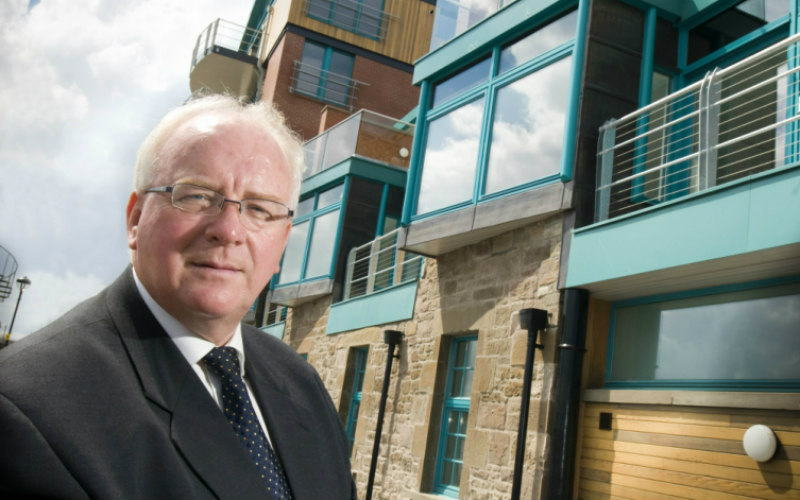 Tayside property market activity will increase in 2014