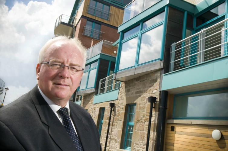 RICs report rising prices and increased demand encourages Scots to put their homes on the market