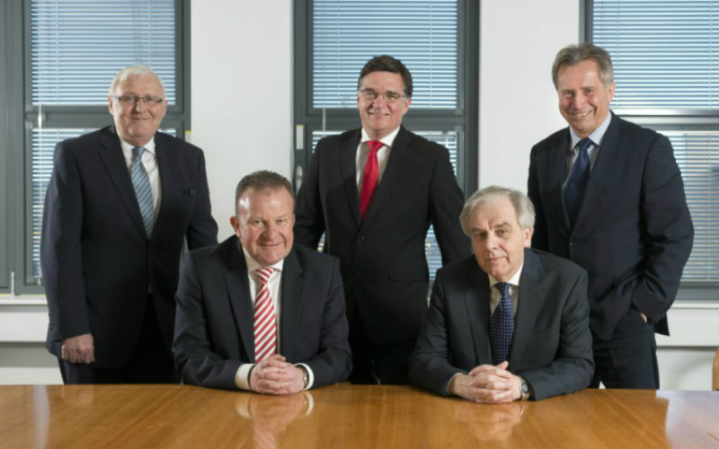 Thorntons and Clarkson Hamilton merger to enhance Fife law offering