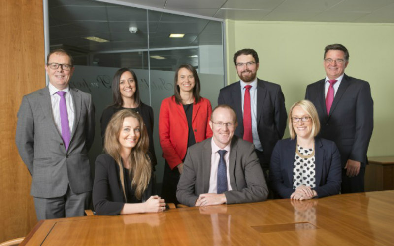 Thorntons announces six new promotions amid period of investment for the firm