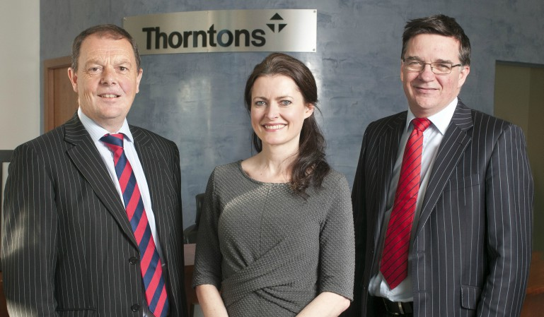 Thorntons bolsters its team with more senior appointments