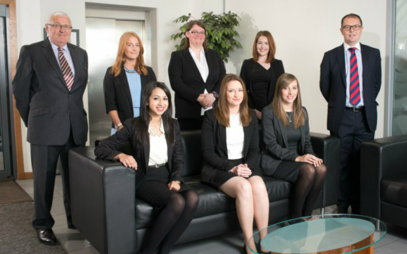 Thorntons Welcomes Seven New Trainees on Board