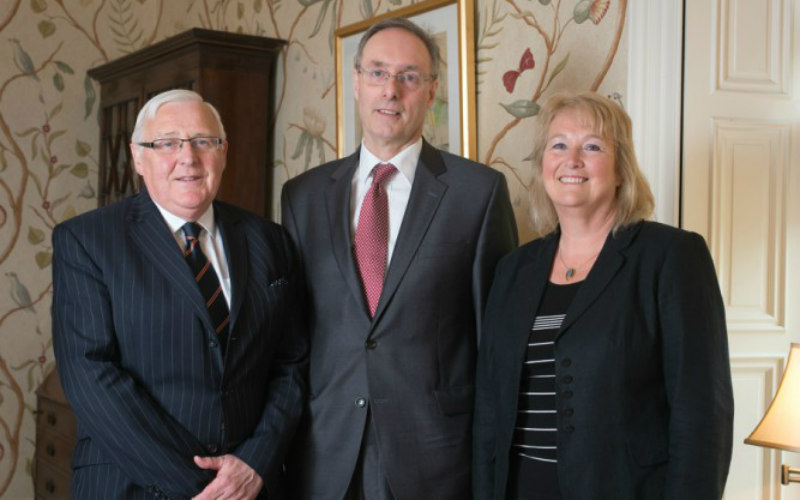 Thorntons and Watts Law enhance East of Scotland law offering with merger