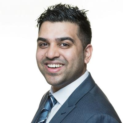 Gurjit Pall | Immigration Solicitor | Edinburgh