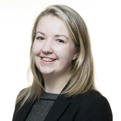 Hayley Blackman | Corporate Solicitor | Thorntons Solicitors