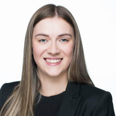 Jillian McLaughlan | Employment Solicitor | Thorntons Solicitors