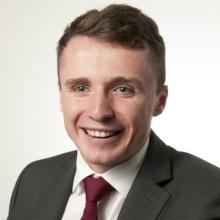 Adam Smith, Commercial Property Solicitor, Dundee.