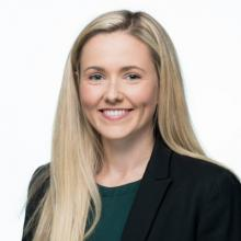 Chloe Anderson | Private Client Solicitor | Thorntons
