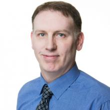 Chris Allan | Corporate Solicitor | Dundee