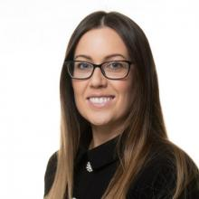 Claire Redmond | Senior Solicitor | Dundee