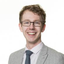 Iain Boyd | Commercial Litigation Solicitor