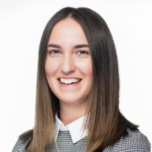 Katie Fulton | Family Law Solicitor | Dundee