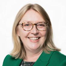 Lucy Metcalf | Family Law Solicitor | Edinburgh