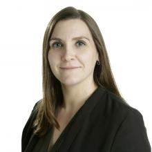 Lydia Papandrianou | Family Law Solicitor | Edinburgh