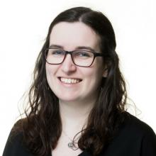 Rachel High | Conveyancing Solicitor | Dundee