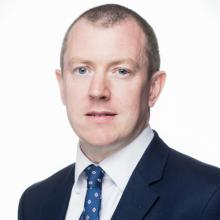 Stephen O'Hare | Private Client Solicitor | Perth