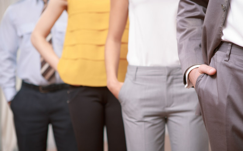 Dress codes and Sex Discrimination – Do's and Don'ts as an employer