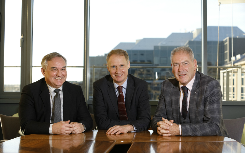 Thorntons invests in Edinburgh team