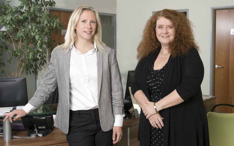 Family law expertise grows at Thorntons in Cupar