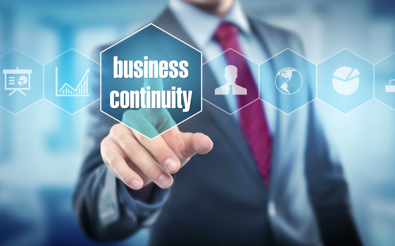 Brexit and Business Continuity: is there such a thing?