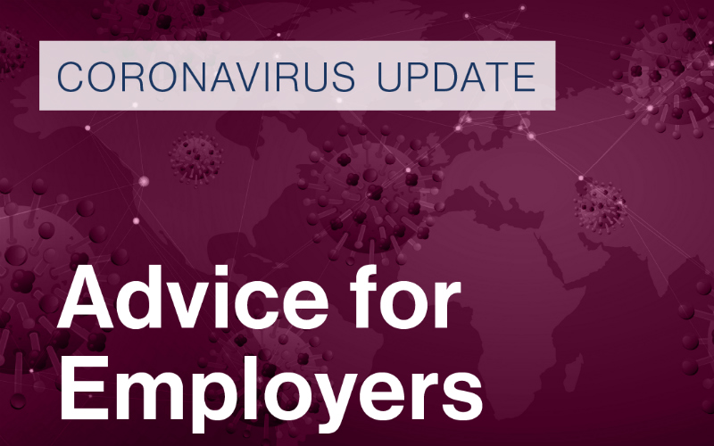 Coronavirus: Extension to the Job Support Scheme announced
