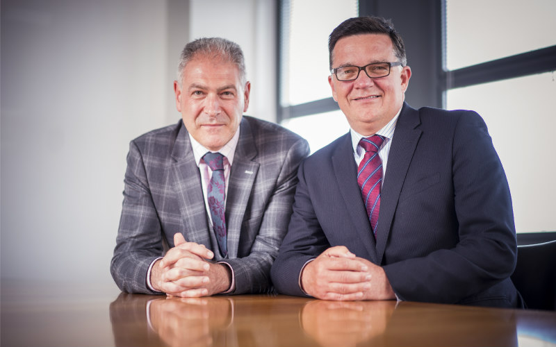 Continual growth for leading law firm Thorntons