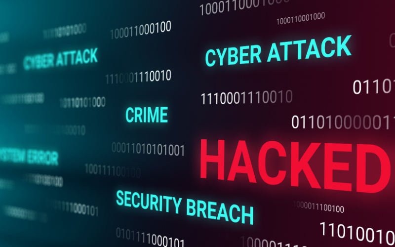 Cyber-attacks– what can you do to defend and protect your organisation's personal data?