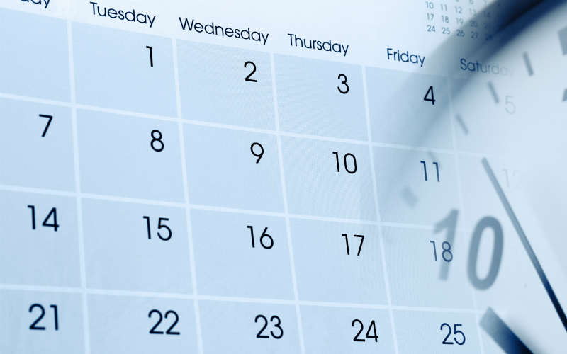 Personal Injury deadlines