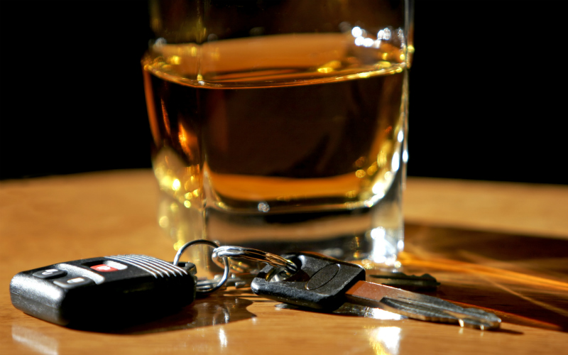 Lower drink driving limit = less accidents in Scotland?