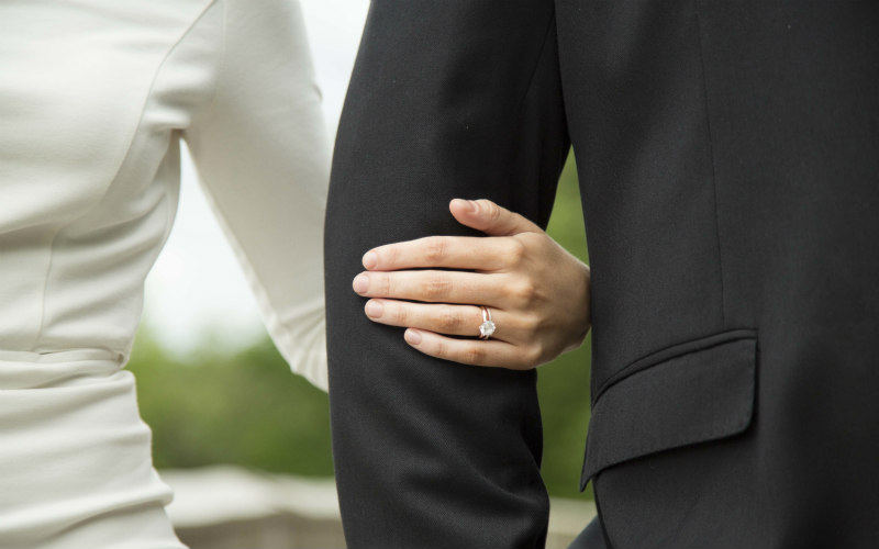 Would you choose a Civil Partnership?