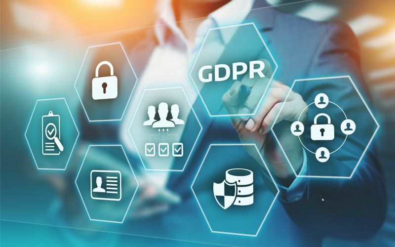 Managing risk in a post GDPR environment