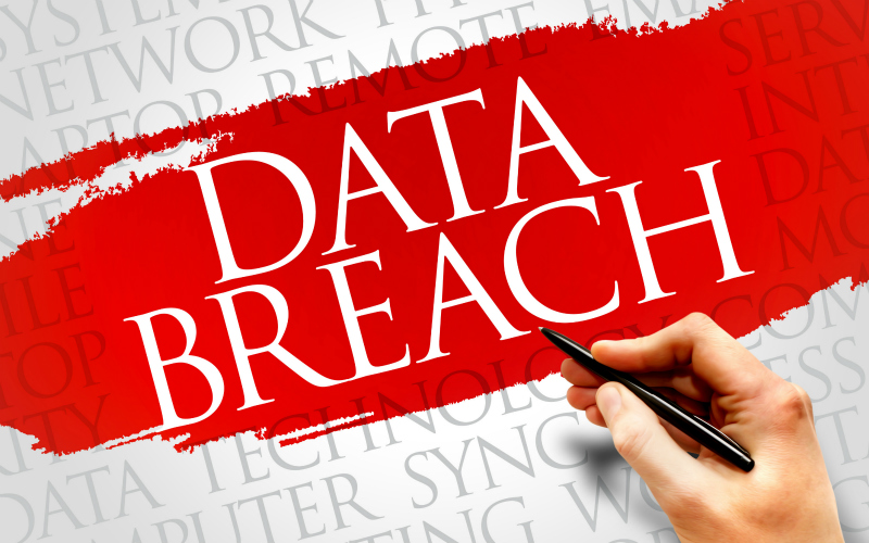 Guidance for Data Breach Victims