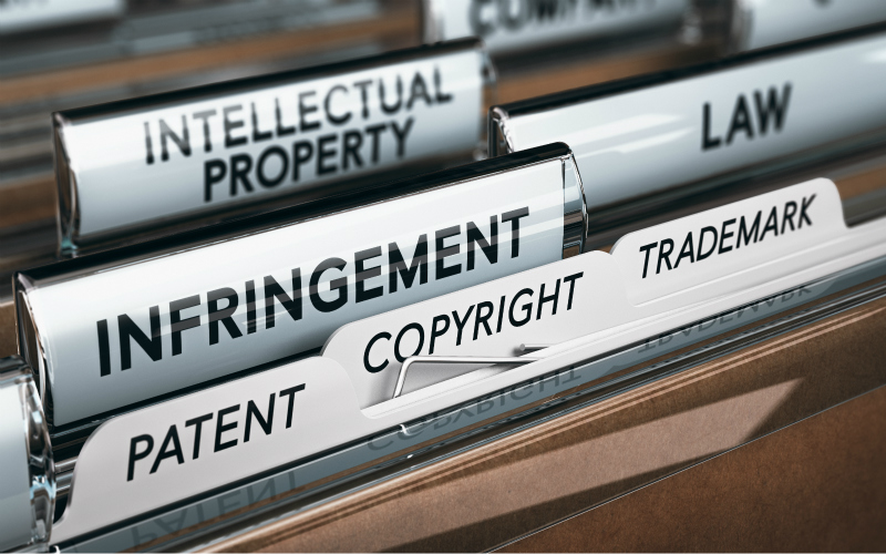 Improved Protection for Businesses facing threats of IP Infringement