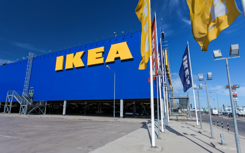 Unstable Furniture – Is Ikea to Blame?