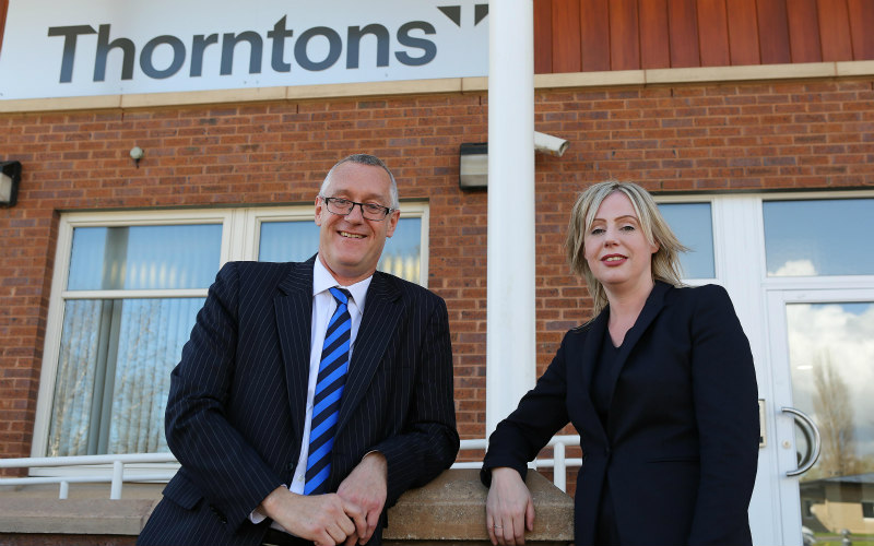 Boost for Perth property team